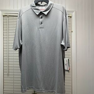 NWT Grand Slam Men's Polo Shirt